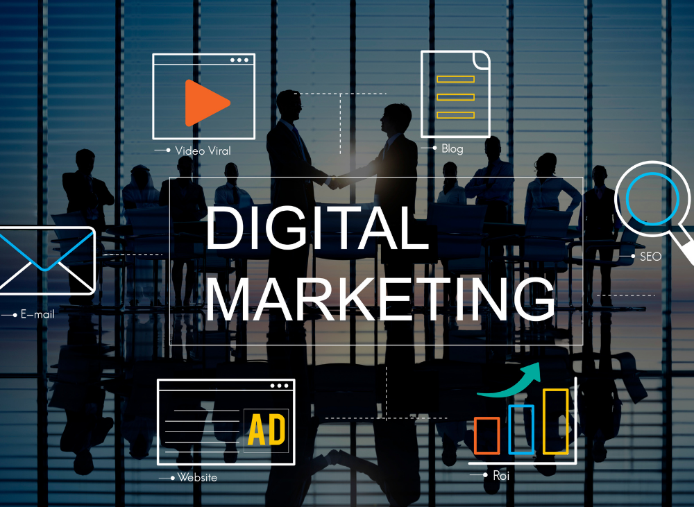 Digital marketing trends you need to know
