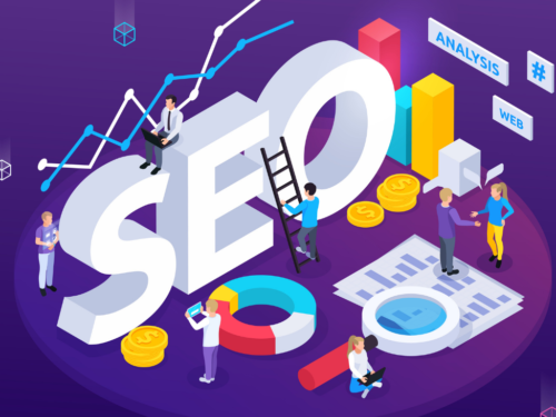 8 Top SEO Trends You Need To Know To Drive Traffic In 2021