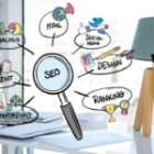 On-page SEO Factors To Rank Higher In Google's First Page
