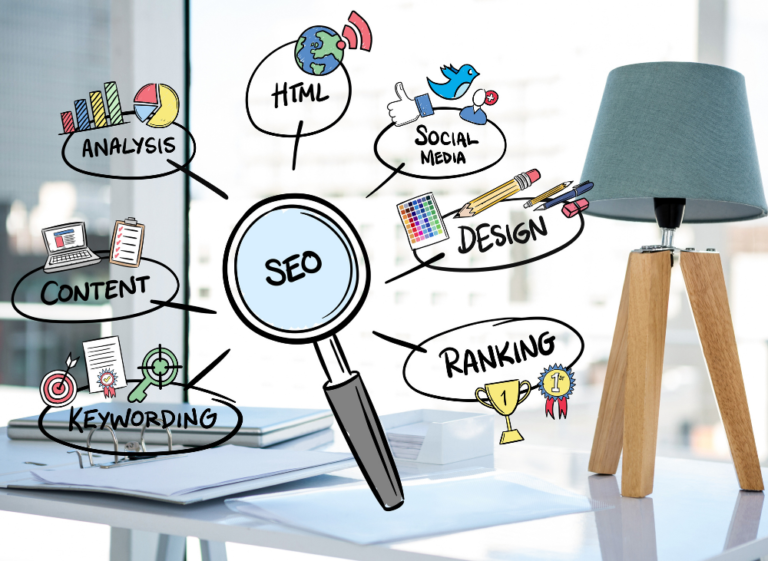 On Page SEO Strategy : factors to optimize for higher ranking